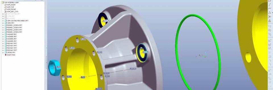 Intento Tools | Modeliranje i programiranje CNC mašina